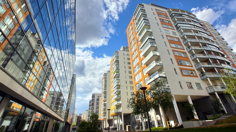U.S. Apartment Market Sees Moderate Rent Growth, Healthy Occupancy in 3Q 2017