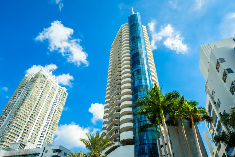 Miami Earns Top Investment Rating in Market Momentum Survey