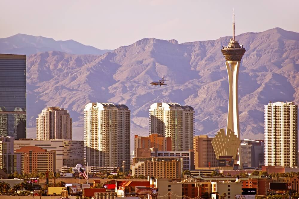 Las Vegas Lands at #2 for Rent Growth in 3Q 2017