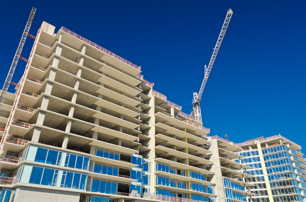 Apartment Supply Exceeds Demand in Only Three Markets This Cycle