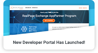 RealPage Exchange