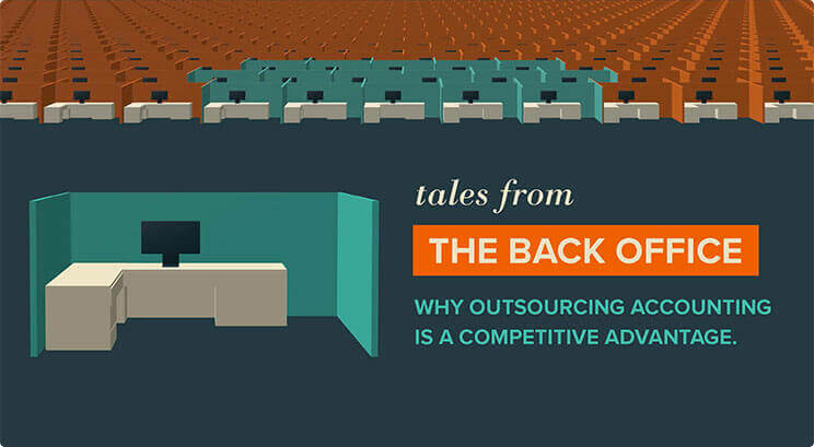 outsourced accounting service advantages